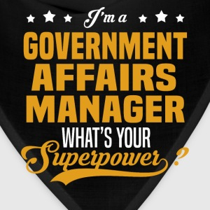Government Affairs Manager - Bandana