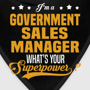 Government Sales Manager - Bandana
