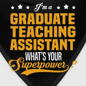 Graduate Teaching Assistant - Bandana