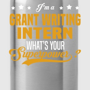 Grant Writing Intern - Water Bottle