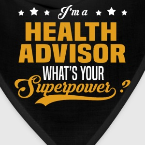 Health Advisor - Bandana