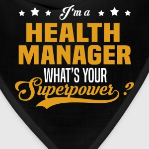 Health Manager - Bandana