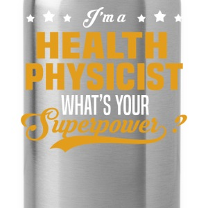 Health Physicist - Water Bottle