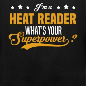Heat Reader - Men's Premium Tank