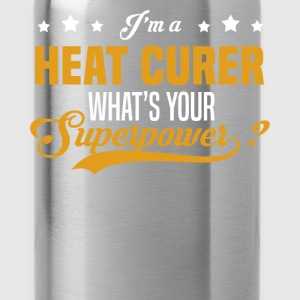 Heat Curer - Water Bottle