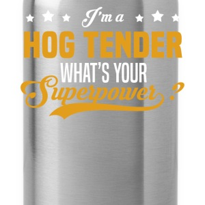 Hog Tender - Water Bottle