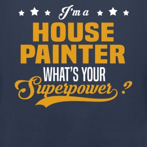 House Painter - Men's Premium Tank