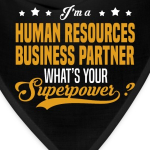 Human Resources Business Partner - Bandana