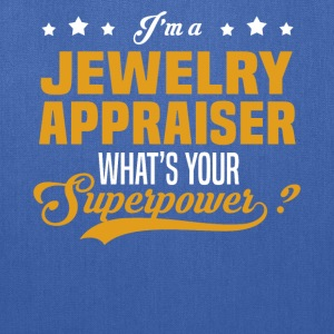 Jewelry Appraiser - Tote Bag