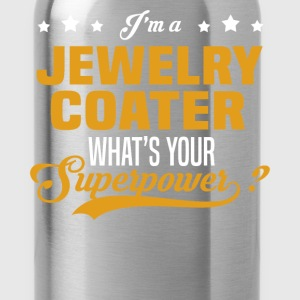 Jewelry Coater - Water Bottle