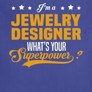 Jewelry Designer - Adjustable Apron