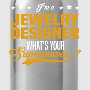 Jewelry Designer - Water Bottle