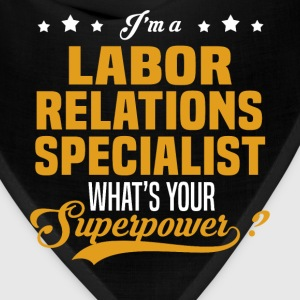 Labor Relations Specialist - Bandana