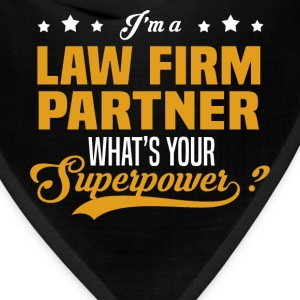Law Firm Partner - Bandana