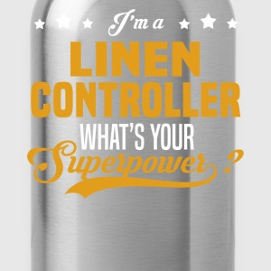 Linen Controller - Water Bottle