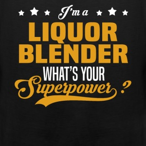 Liquor Blender - Men's Premium Tank