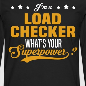 Load Checker - Men's Premium Long Sleeve T-Shirt