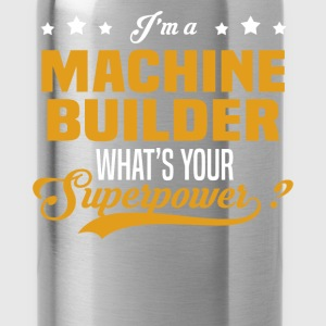 Machine Builder - Water Bottle