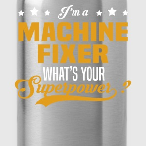 Machine Fixer - Water Bottle