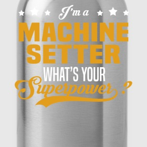 Machine Setter - Water Bottle