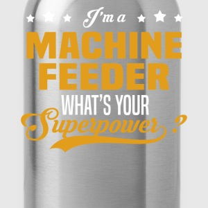 Machine Feeder - Water Bottle