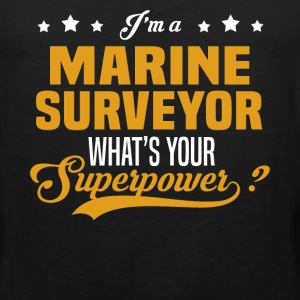 Marine Surveyor - Men's Premium Tank