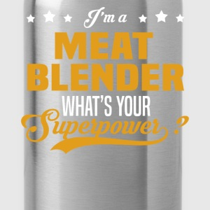 Meat Blender - Water Bottle