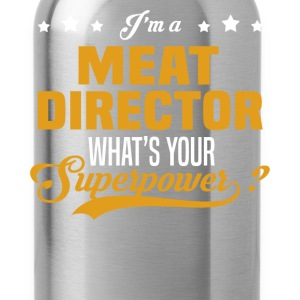 Meat Director - Water Bottle