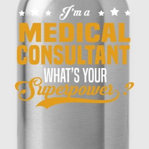 Medical Consultant - Water Bottle