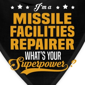 Missile Facilities Repairer - Bandana