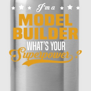 Model Builder - Water Bottle