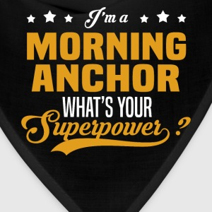 Morning Anchor - Bandana