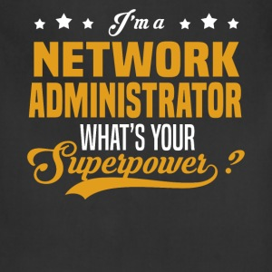Network Administrator - Adjustable Apron