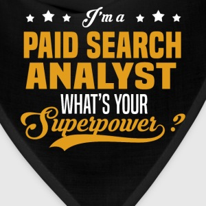 Paid Search Analyst - Bandana