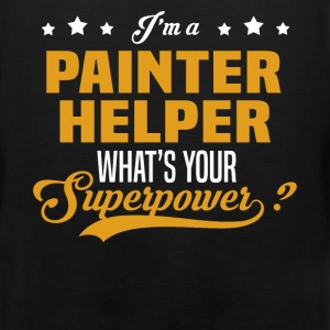 Painter Helper - Men's Premium Tank