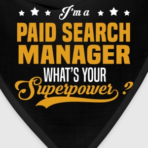 Paid Search Manager - Bandana