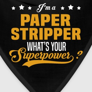 Paper Stripper - Bandana