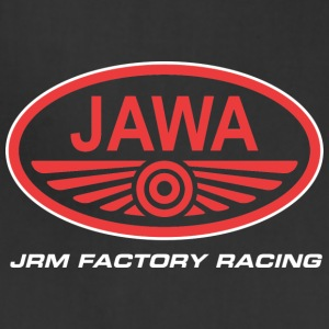jawa logo - Adjustable Apron