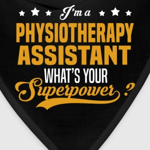 Physiotherapy Assistant - Bandana