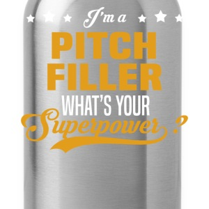 Pitch Filler - Water Bottle