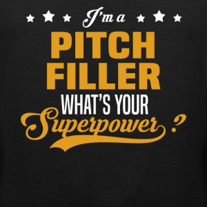 Pitch Filler - Men's Premium Tank