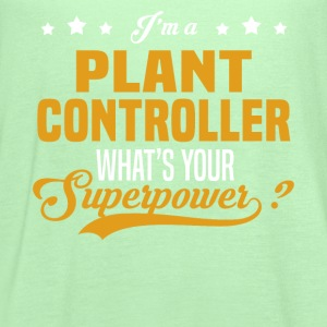Plant Controller - Women's Flowy Tank Top by Bella