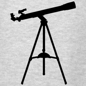 Telescope Hoodies - Men's T-Shirt