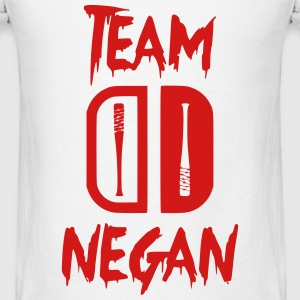 NINTENDO NEGAN Tanks - Men's T-Shirt