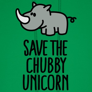 Save the chubby unicorn Baby & Toddler Shirts - Men's Hoodie
