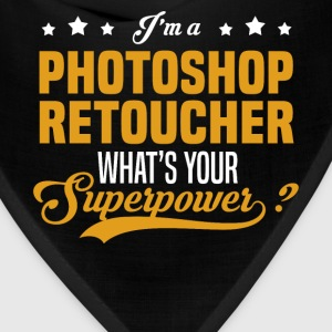 Photoshop Retoucher - Bandana