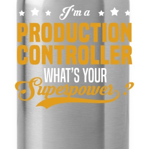 Production Controller - Water Bottle