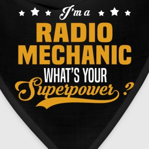 Radio Mechanic - Bandana
