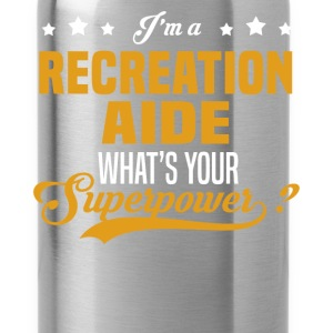 Recreation Aide - Water Bottle