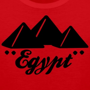 egypt T-Shirts - Men's Premium Tank